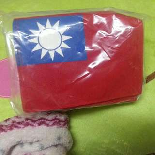 台灣🚩國旗包(小)