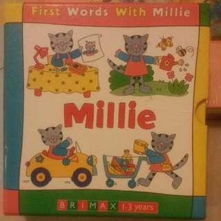 Millie Box Set
