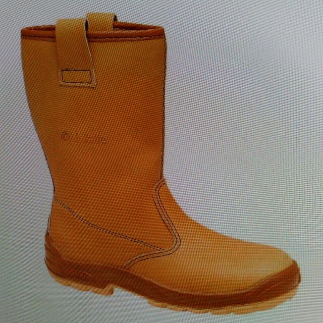 a2815e5a6ec Jallatte J0266 Steel Toe Rigger Boot / Safety Boot, Men's Fashion on ...