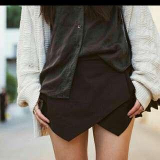 Black Shaded Dress