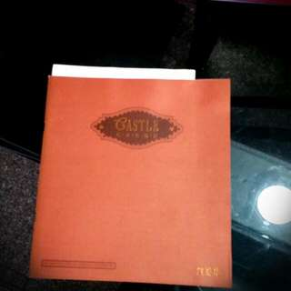 Original Launch Brochure For Condominiums Many Many Developments