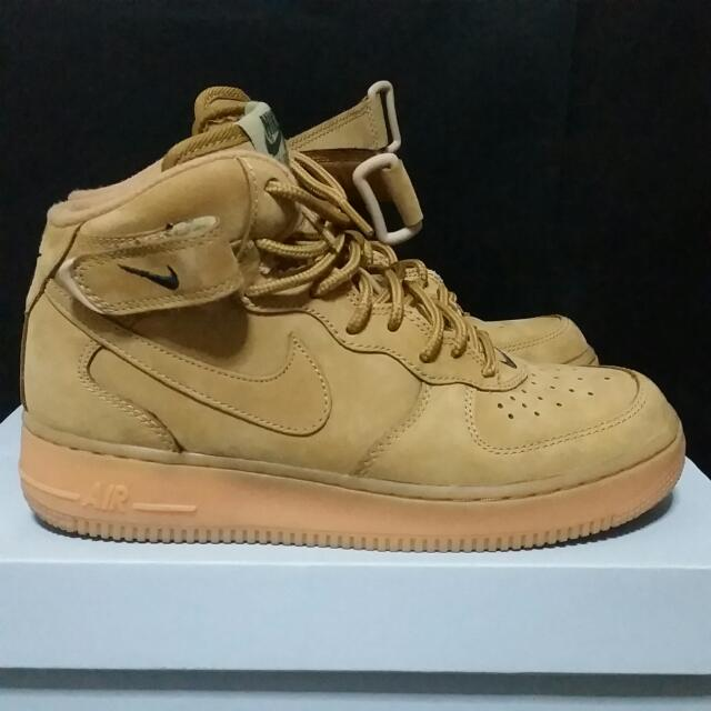 Sz Air 6 Flaxwheat 1 Mid Force Nwn0m8