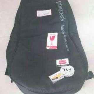 Travel Bag For Phil & Ted's Pram