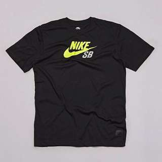 NIKE SB DRI-FIT TEE (Perfect Condition) 100 % Authentic