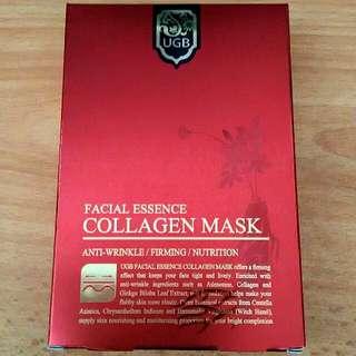 UGB Collegen Mask