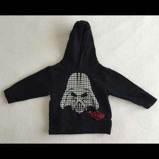 Star Wars - Darth  Vader Kid's Hoodie Sweater
