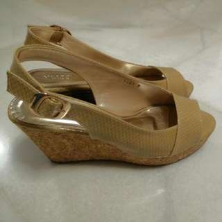 VINCCI Lady High Heel Platform Shoes