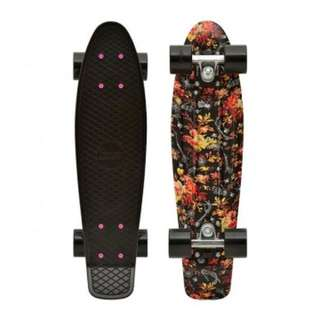 Floral Penny Board