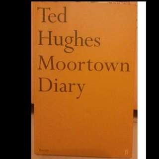 Moortown Diary, Bloodaxe Book Of 20th Century Poetry