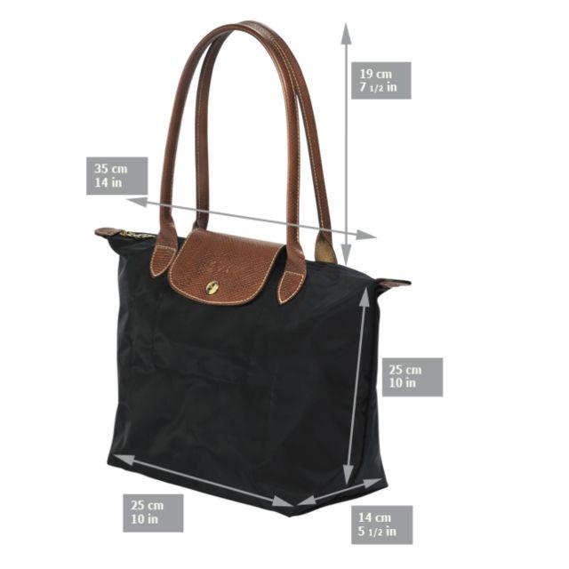 958074f22e52 Longchamp Le Pliage (Small Tote Bag)