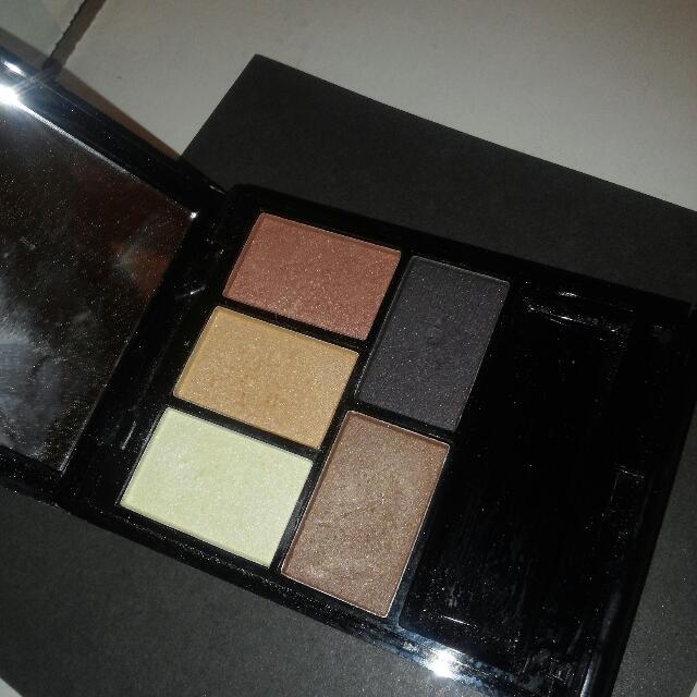 Makeover Essentials Smokey Eye Palette