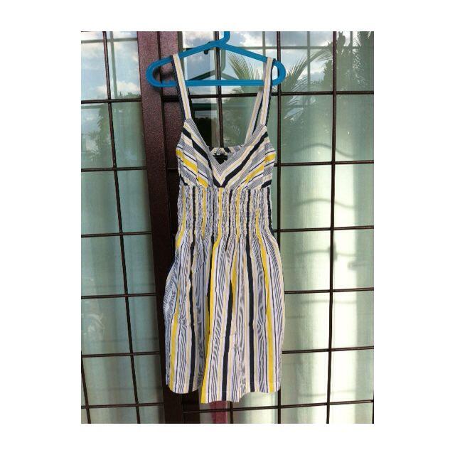 MNG Short Dress