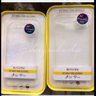 bavin iphone 6 clear case