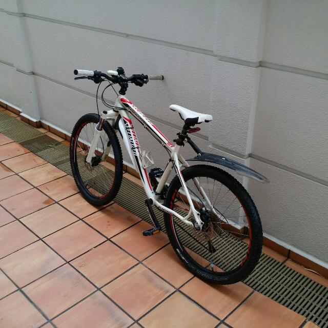 Specialized HardRock Sport, Sports on Carousell