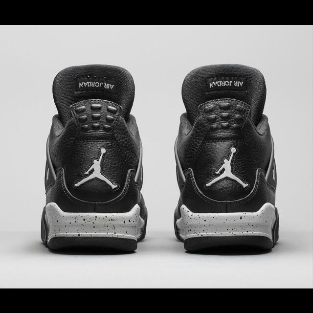 "(CLOSED) Air Jordan 4 ""Oreo"" PRE ORDER"