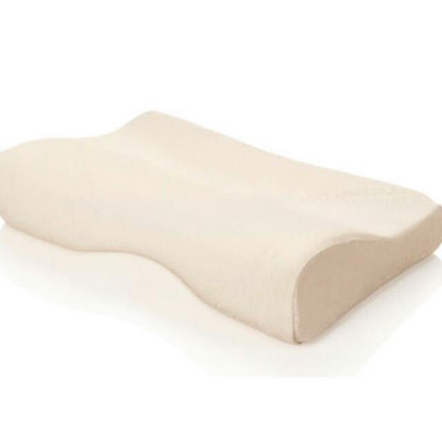 Tempur Millennium Pillow Size