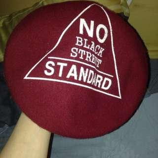 mavis  major 連線 帽子