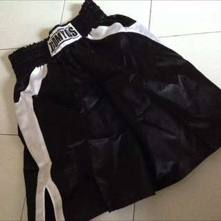 Boxing Shorts (new)