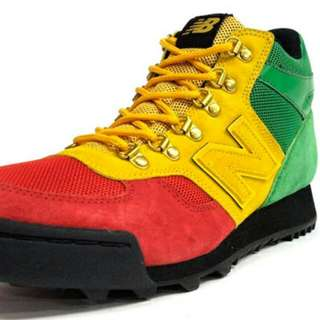 Looking For This RASTA new Balance Shoes