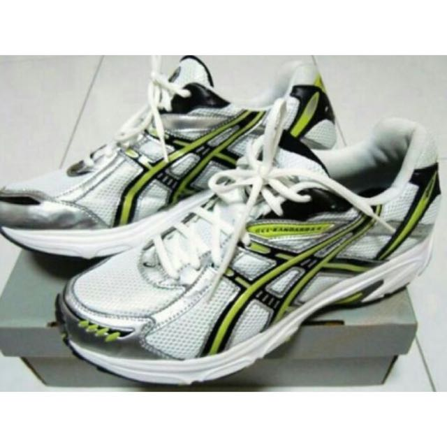 a9ca6eec9f9 BRAND NEW Asics Gel Kanbarra 4-SP Running Shoes, Sports on Carousell
