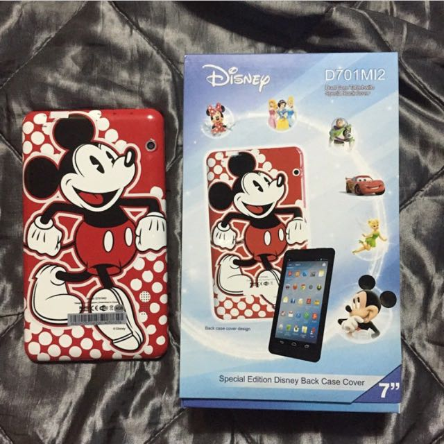 Disney Android Tablet