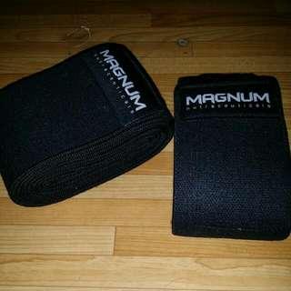 magnum nutraceuticals knee wraps