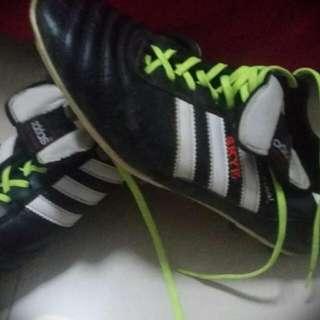 official photos abe25 10de4 Adidas COPA MUNDIAL Authentic
