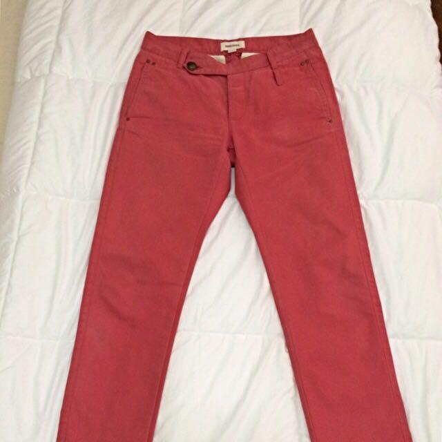 Diesel Coral Pants, authentic item