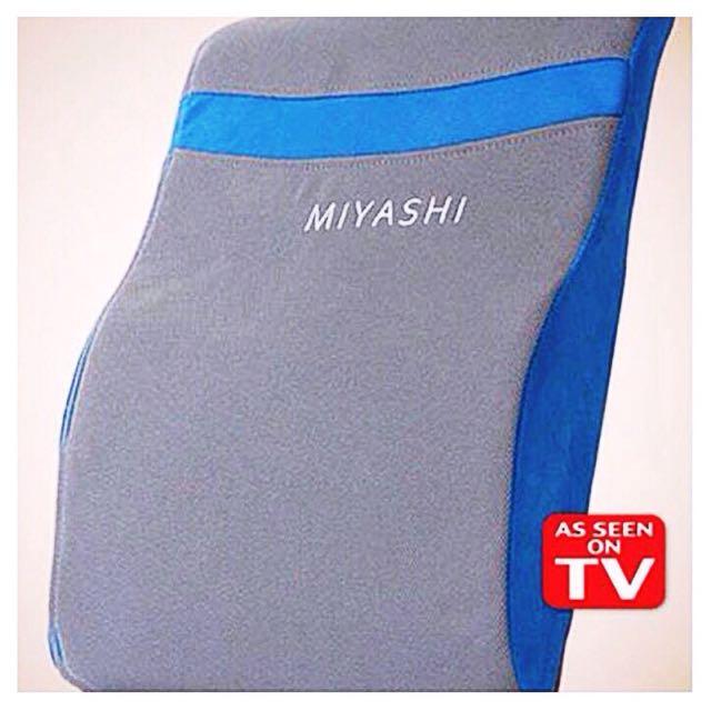 Miyashi Massage Pillow