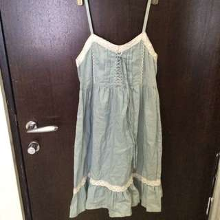 BNWT Joop Boho Chic Sundress