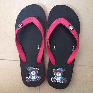 Brand New Slippers (Size 39/40 Or Size 7/8)