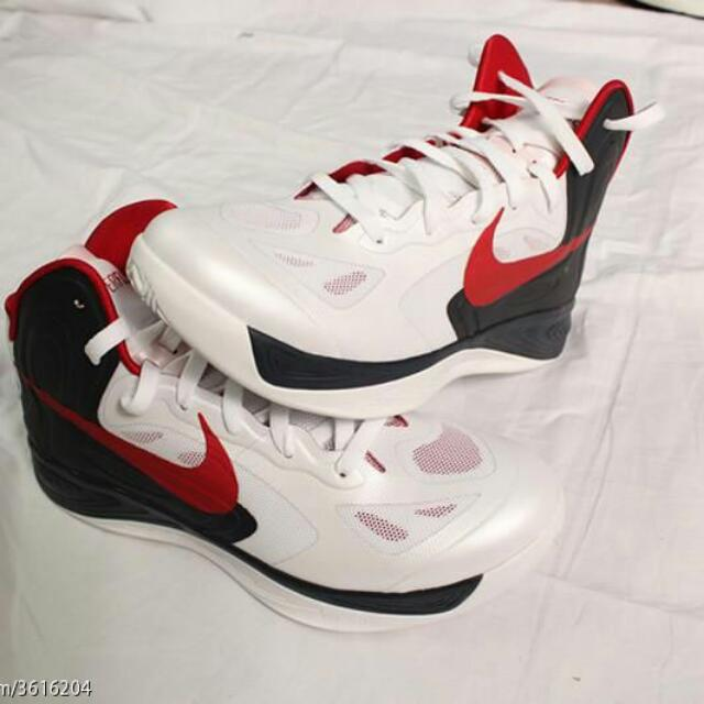the latest 81666 aefc4 Nike Hyperfuse 12. Team Usa. Wear By Westbrook, Men s Fashion on ...