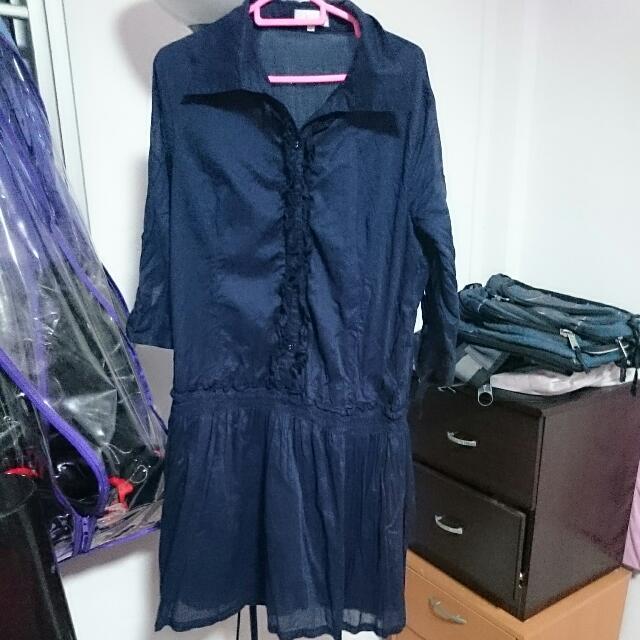 Vivi Victorian Dress (size 16)