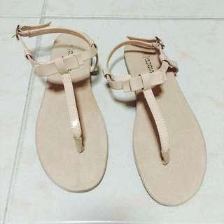 H&M Flats Slipper