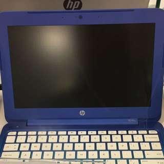 HP stream 13 Netbook