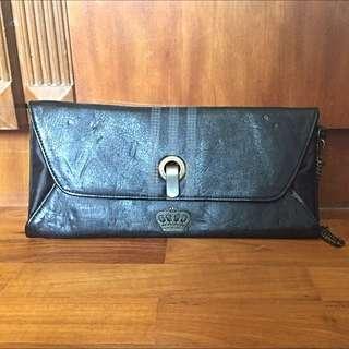 Adidas Original Wallet/ Clutch