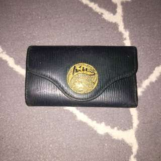 Authentic Hilly Key Pouch