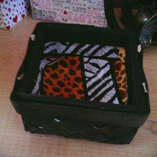 Hand Made Storage Box