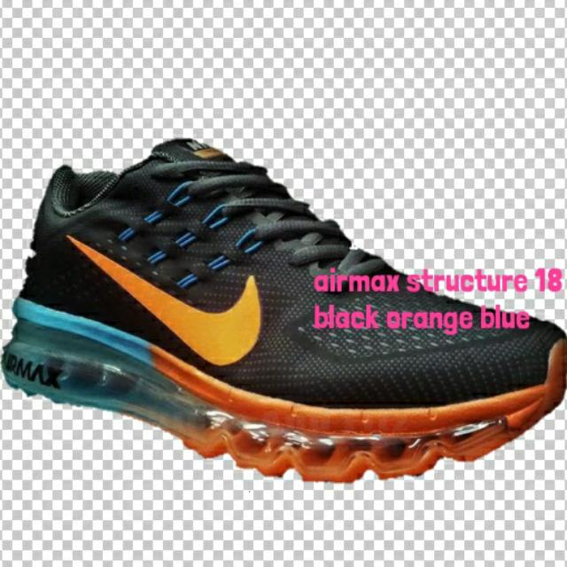 check out dd806 7880a Nike Airmax Structure 18 on Carousell