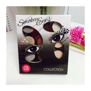 Authentic Collection Smokey Eyes