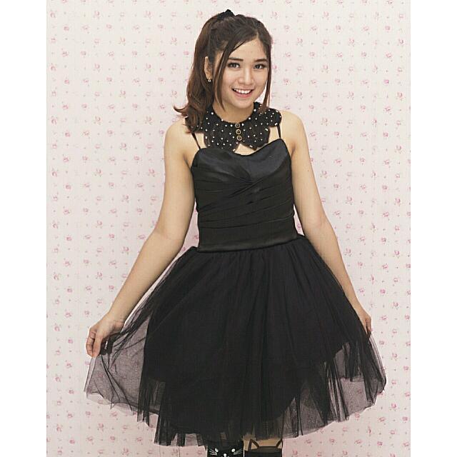 Gothic Tutu Dress