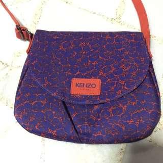 Kenzo Sling Bag