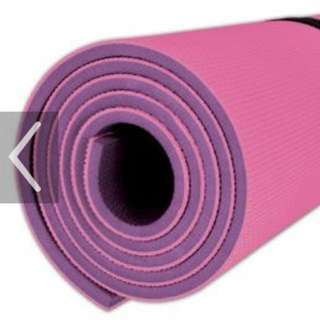 Rubber Mat (great For Playroom)