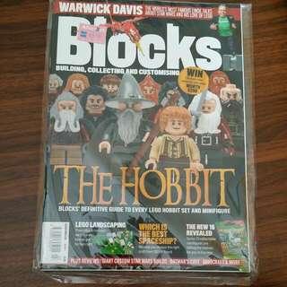(Reserved)Issue 3 Blocks Magazine