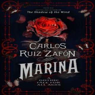 Carlos Ruiz Zafon's Marina