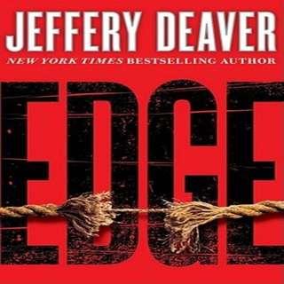 Jeffery Deaver's Edge