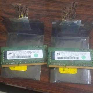 Ram For Mac 2GB Ddr3