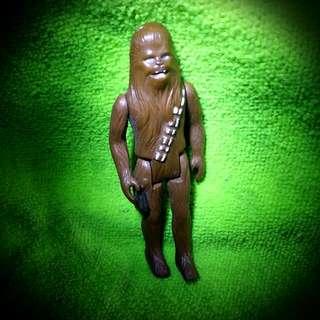 Vintage 1977 Star Wars Chewbacca