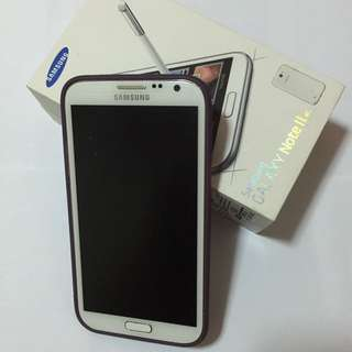 (pending) @Only $220 - Samsung Galaxy Note2 4G