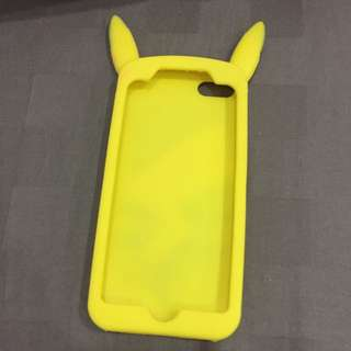 [reserved]Pikachu iPhone 5/5s Phone Case